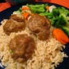 Guest Post: Asian Turkey Meatballs from Hope in the Kitchen