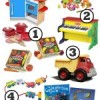 Toddler Wish List