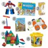 Holiday Gift Guide for 3-4 Year Old Boys