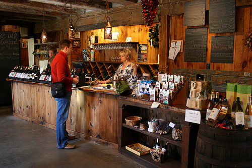 brookmere winery