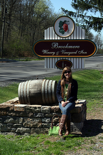 brookmere winery