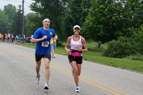 dover half marathon