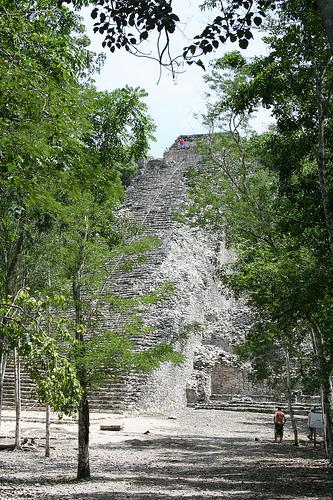 coba_mexico
