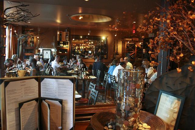 Chianti Saratoga Springs The Culinary Couple