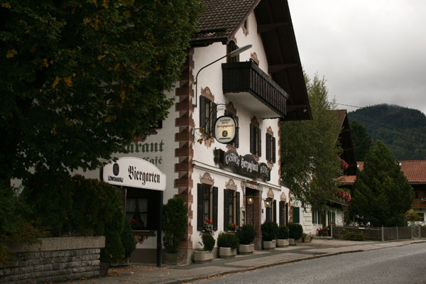 Benediktbeuern And Bad Heilbrunn Germany Part 3 The Culinary Couple