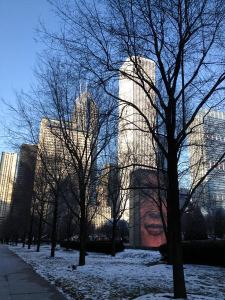 chicago-millennium